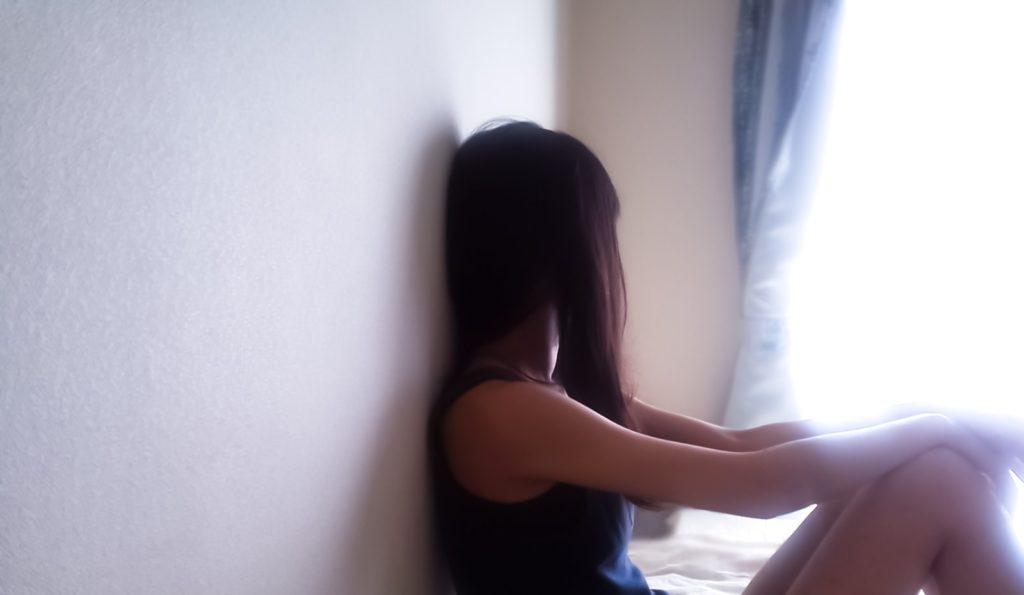 【女性の薄毛】ストレスが女性の薄毛の原因に!