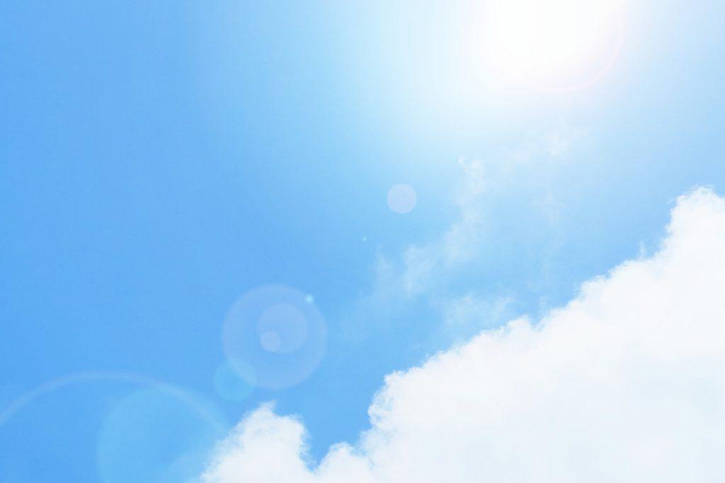 【女性の薄毛】紫外線は女性薄毛の原因!