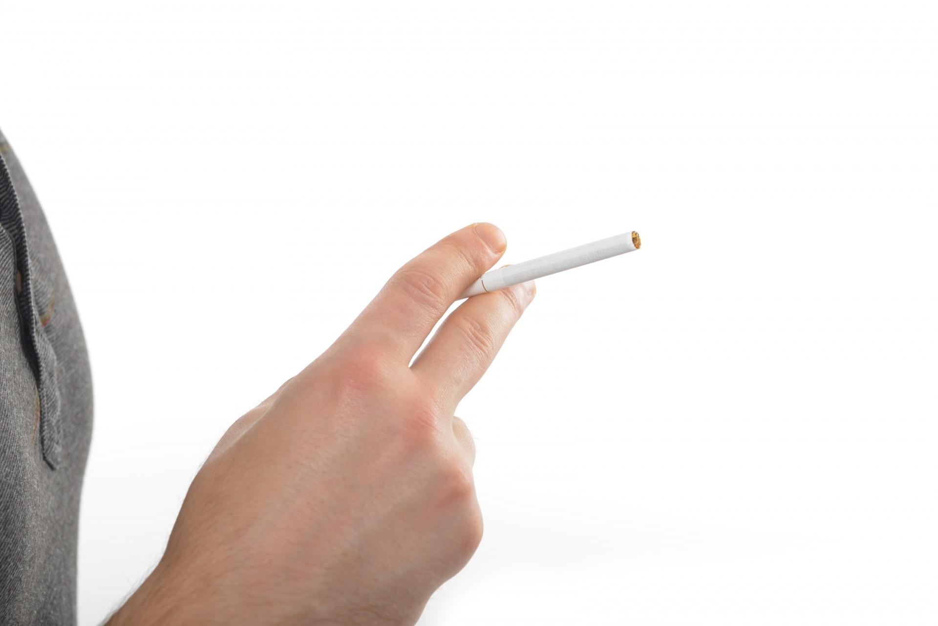 【禁煙4か月目】禁煙してみた!成功した禁煙体験をご紹介