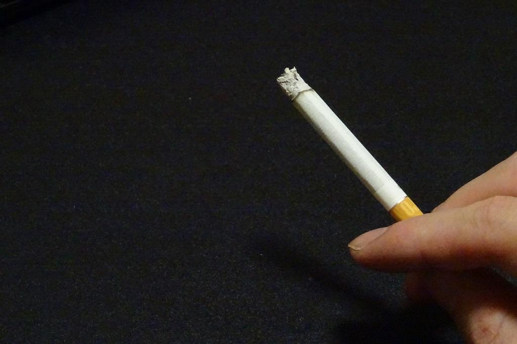 【禁煙】禁煙してみた!禁煙1日目の実体験のご紹介