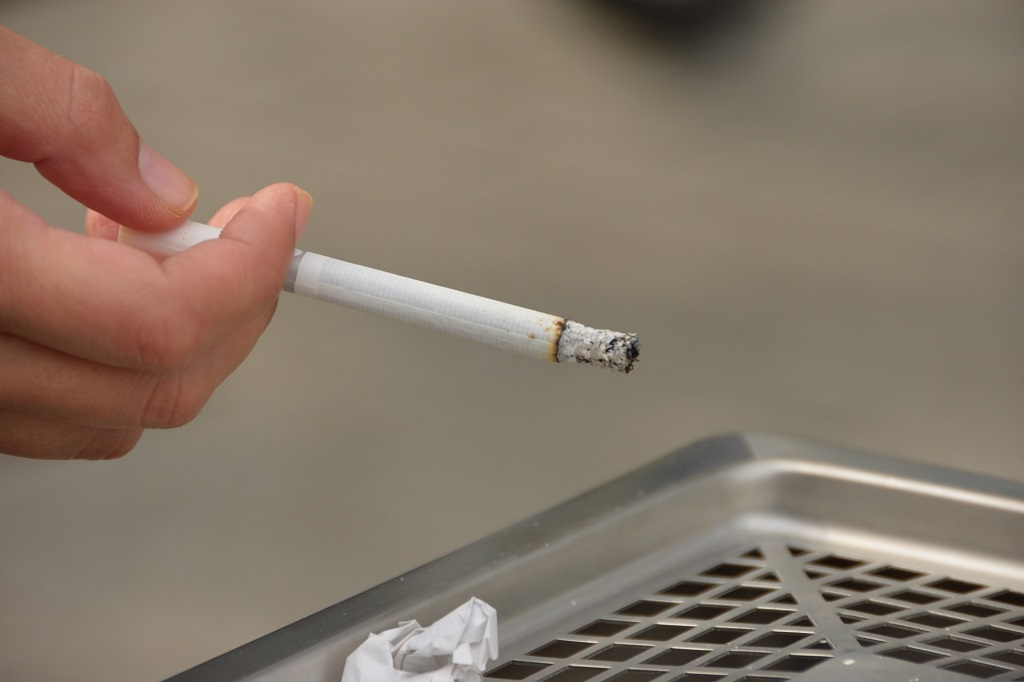 【禁煙5日目】禁煙してみた!成功した禁煙体験のご紹介