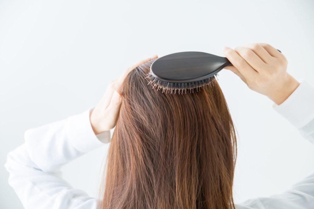 【女性の薄毛】60代の女性の薄毛の症状とは