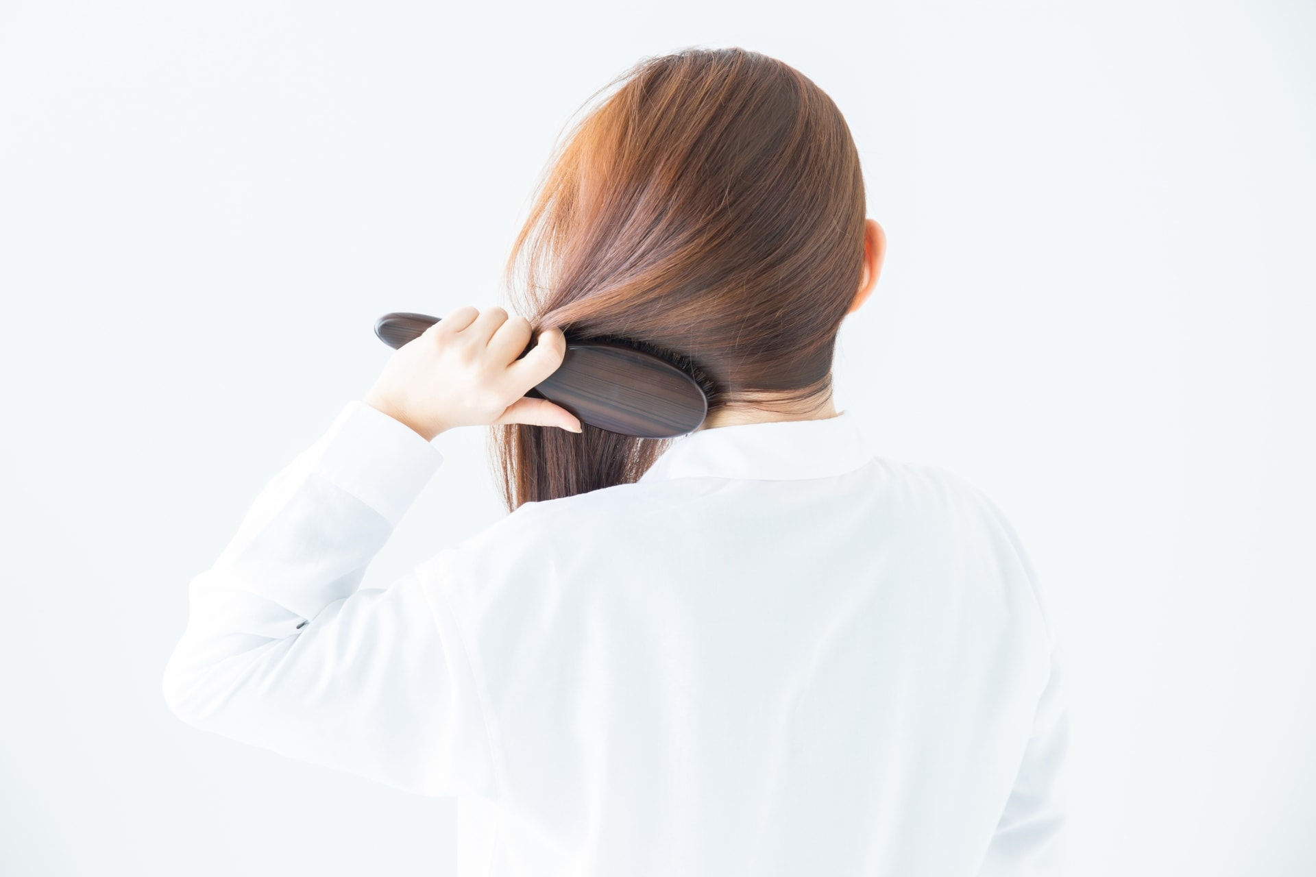 【女性の薄毛】50代の女性の薄毛の症状とは