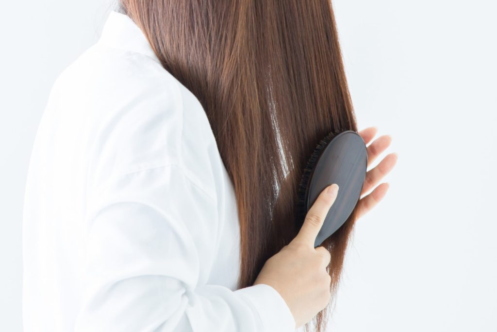 【薄毛の原因】女性の薄毛の原因の「妊娠、出産による薄毛」とは