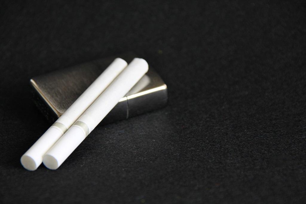 【禁煙】禁煙してみた!禁煙10ヶ月目の実体験のご紹介