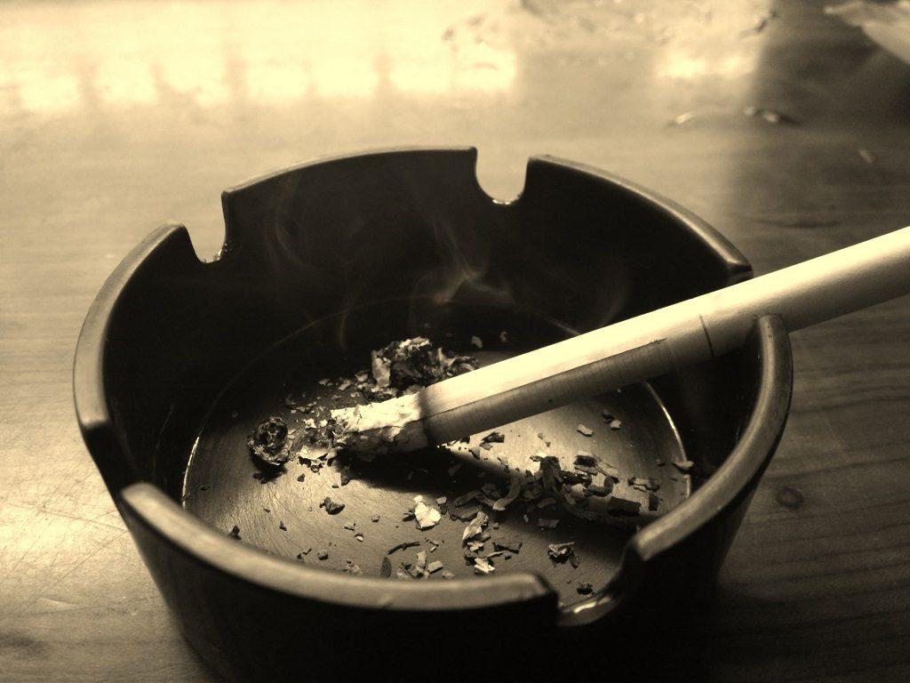 【完全禁煙1週間目】禁煙してみた!成功した禁煙体験のご紹介