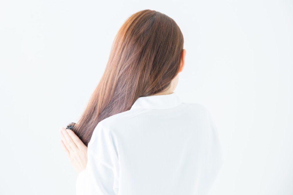 【女性の薄毛】30代の女性の薄毛の症状とは