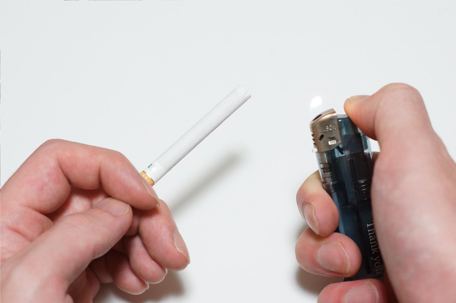 【禁煙2日目】禁煙してみた!成功した禁煙体験をご紹介