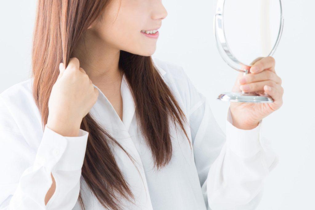 【女性の薄毛】女性の薄毛と男性の薄毛の原因の違い