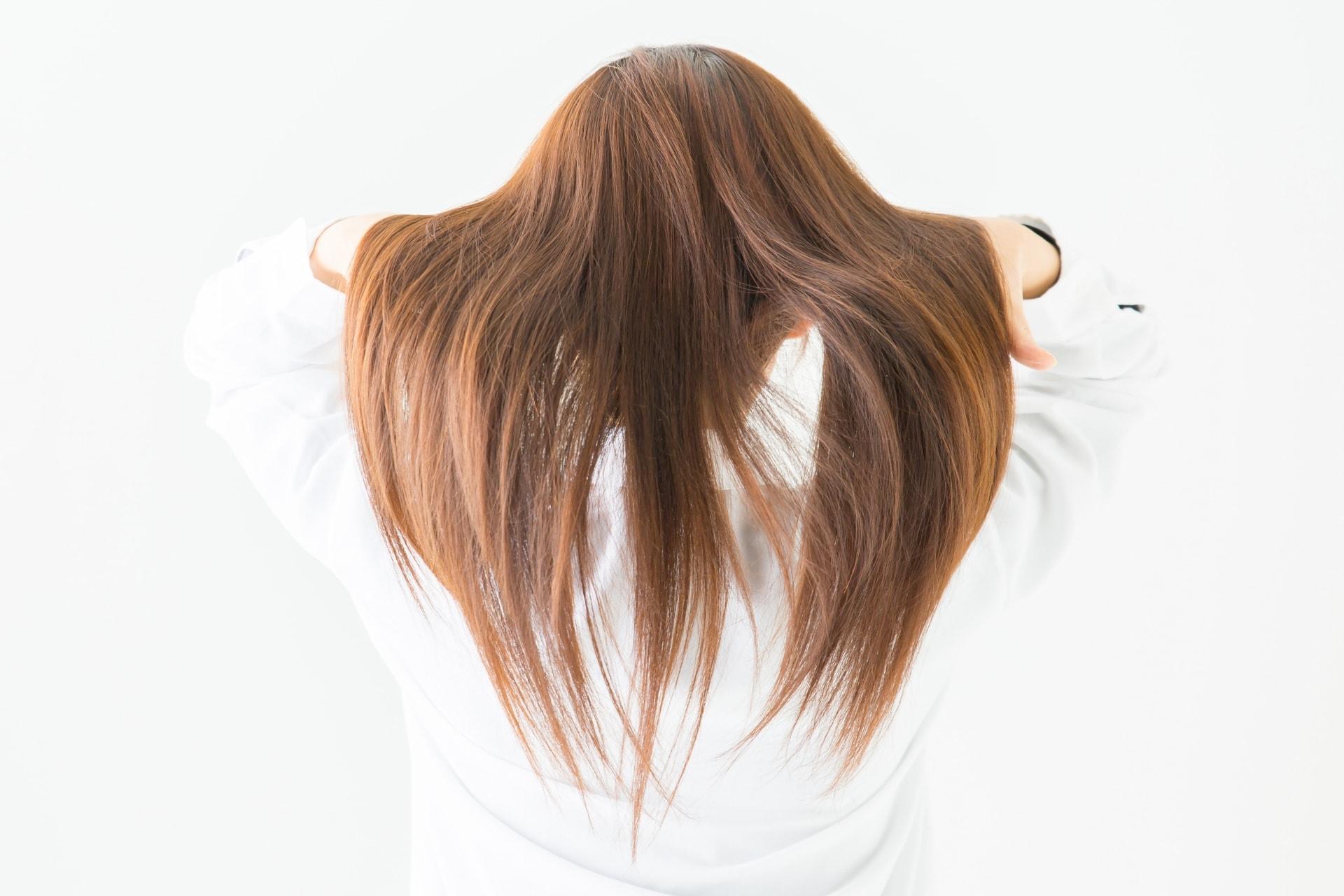 【女性の薄毛】ホルモンバランスで薄毛が改善