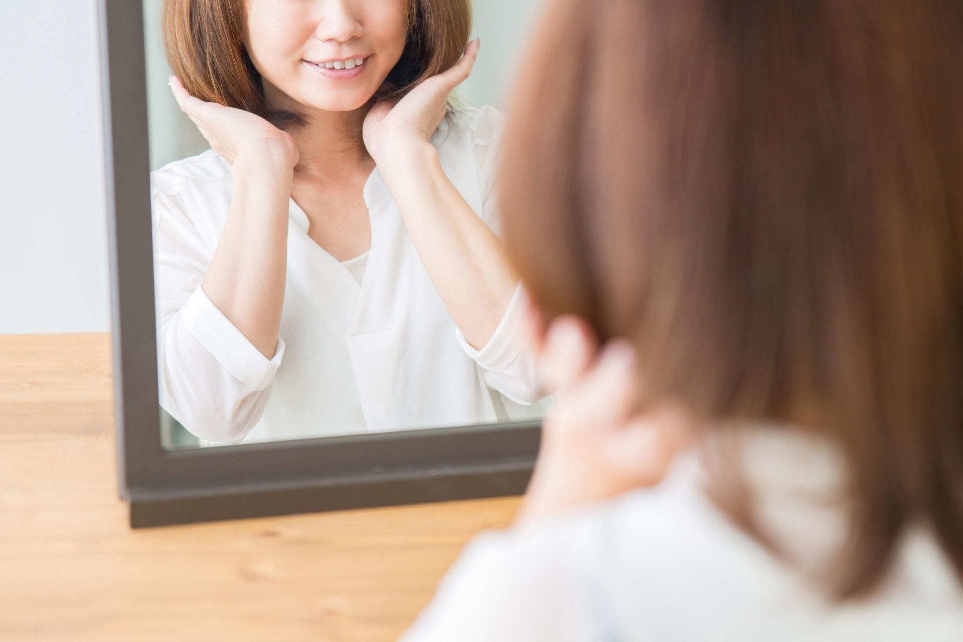 【女性の薄毛】女性の薄毛の代表的な原因とは
