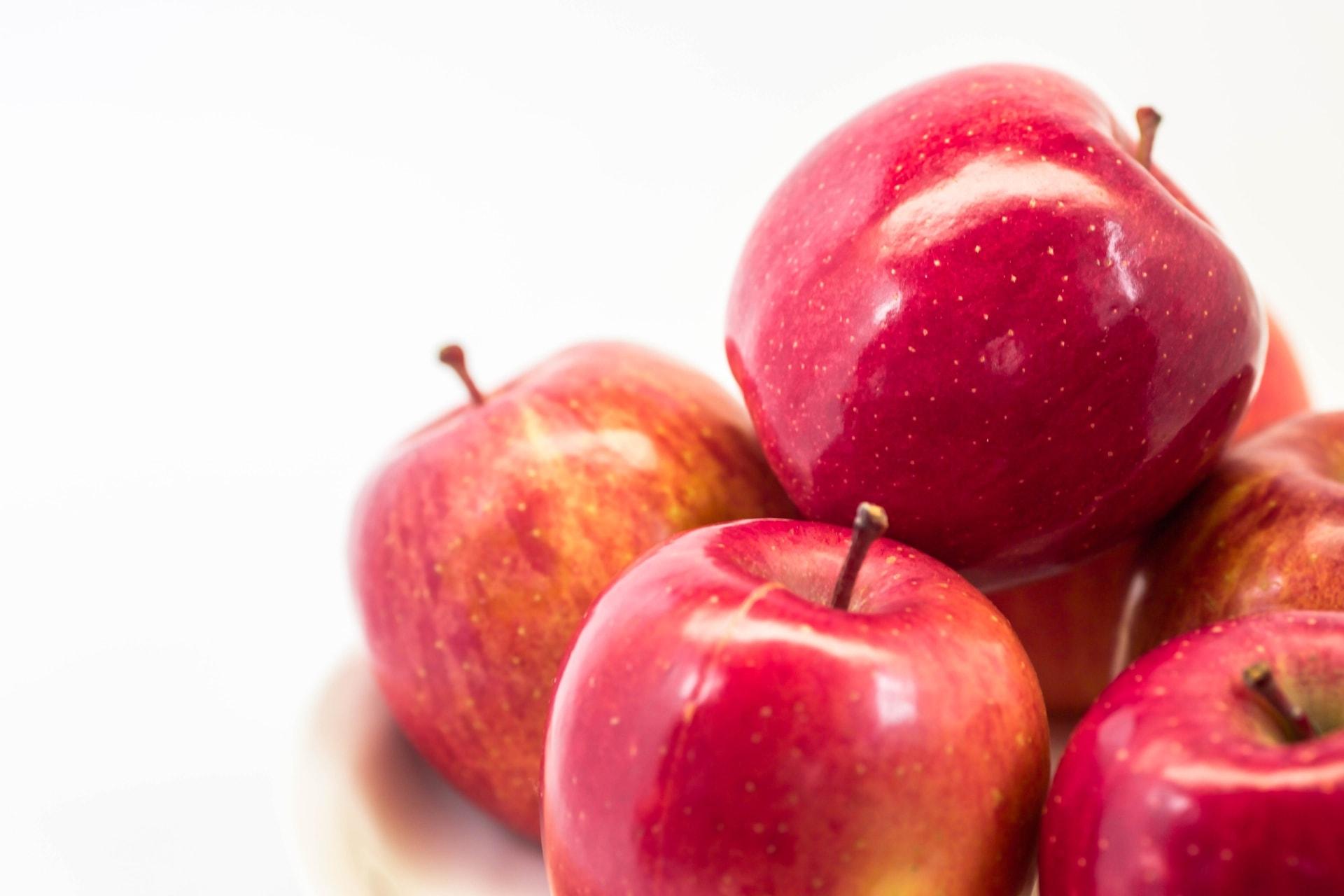 凄い!秘めたるリンゴの力を知っていますか?